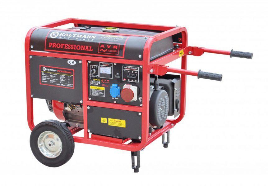 Kaltmann Agregat prądotwórczy K-AP10000PRO 10kW